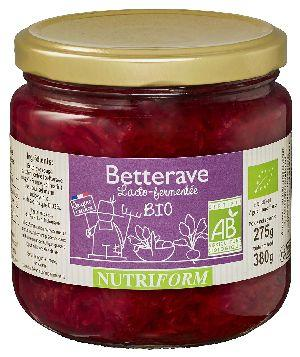 Betterave rouge 275g ne