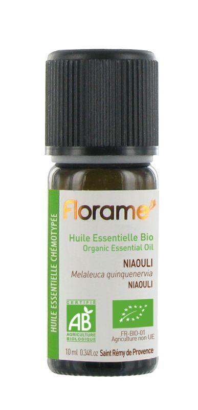 HE niaouli 10ml