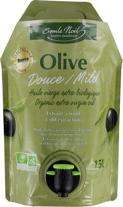 Huile olive douce 1.5L